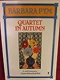 Quartet in Autumn, Barbara Pym, 0060970316