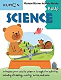 Science K & Up: Sticker Activity Book