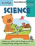 Science K & Up: Sticker Activity Book