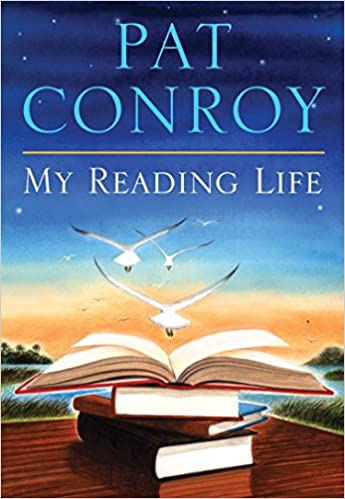 an interview with pat conroy author of my reading life