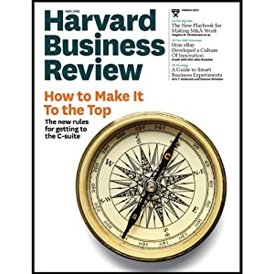 Harvard Business Review, March 2011 Periodical