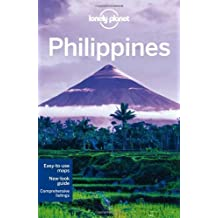 by Greg Bloom, Adam Karlin, Kate Morgan, Trent Holden, Michael Lonely Planet Philippines (Country Guide) (2012) Paperback