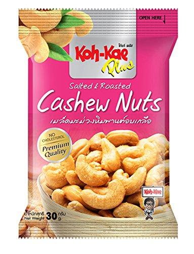 cashew lightly salt - 7