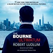 The Bourne Ultimatum | Robert Ludlum