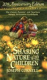 Sharing Nature With Children (Sharing Nature Series)