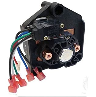 Amazon.com : Club Car Heavy Duty Forward And Reverse Switch (1996-Up on transmission reverse switch, club car fr switch, fan reverse switch, golf cart cables, golf cart wiring,