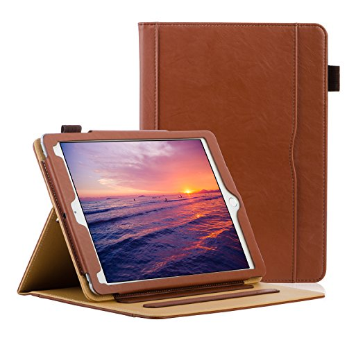 Universal Rotating Leather Case For 7