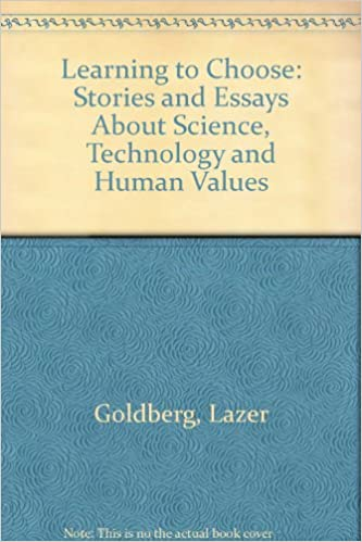 science and human values paragraph