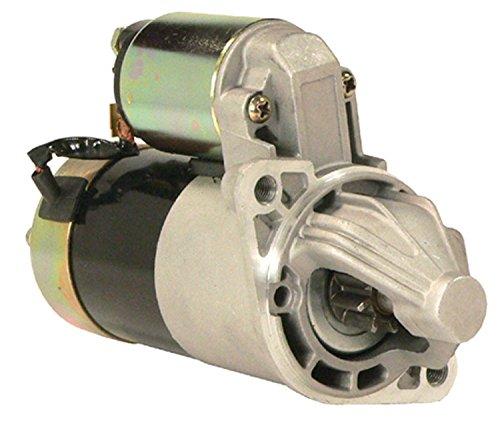 DB Electrical SMT0092 Starter Fits Hyundai Elantra w/Manual Transmission 1.8 1.8L 2.0 2.0L (96 97 98 99 00 01 02 03 04 05 06) 1.8L 2.0L Tiburon w/MT (97-06) 2.0L Tucson w/MT (05 06 07 08 09) ()