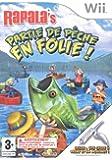 Rapala's Partie de pêche en folie Jeu et Canne à pêche - Nintendo Wii - FR