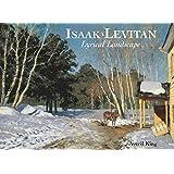 Isaak Levitan lyrical landscapes