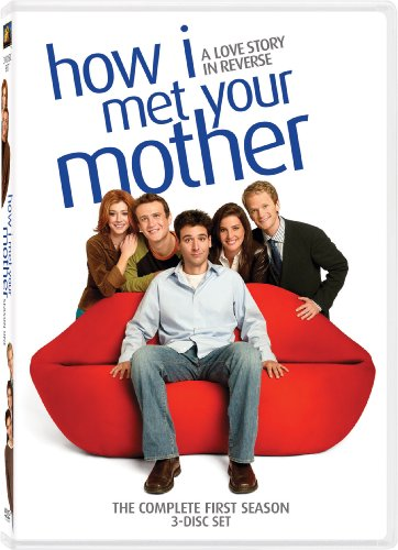 comment j ai rencontré votre mère