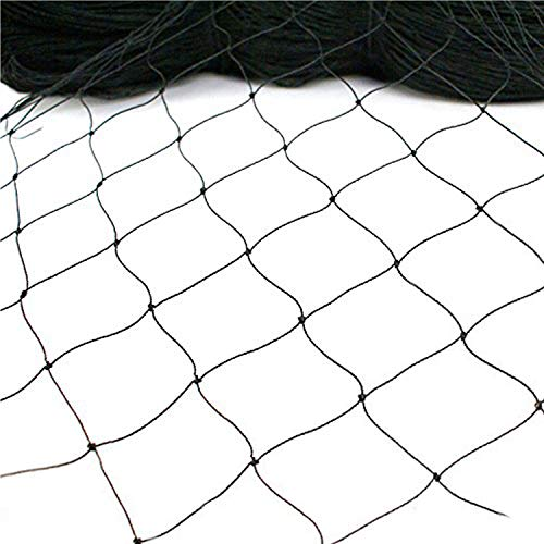 Meichang Scarlett 25' X 50' or 50' X 50' Net