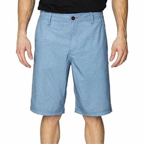 Oneill Hybrid (O'Neill Men's Hybrid Short (Navy, 30W))