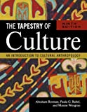 The Tapestry of Culture, Abraham Rosman and Paula G. Rubel, 0759111391