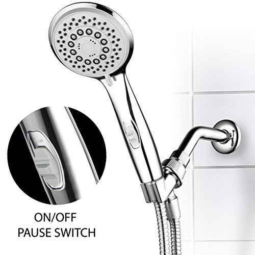 HotelSpa High Power Ultra Luxury Shower Head Manufacturer product image