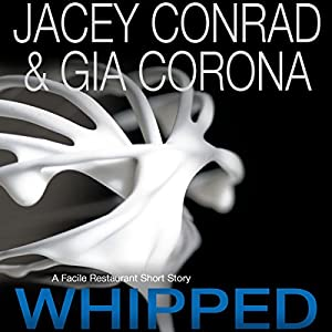 Whipped Audiobook
