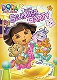 DVD : Dora the Explorer: Dora's Slumber Party