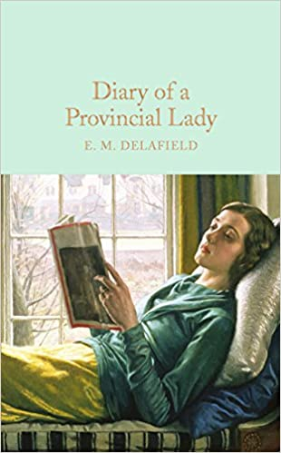 Download PDF Diary of a Provincial Lady
