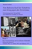 Drei Transitionskriege und ein Nuklearer Sündenfall, Michael Schmid, 1499535171