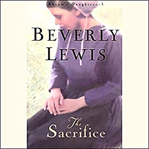 The Sacrifice Audiobook