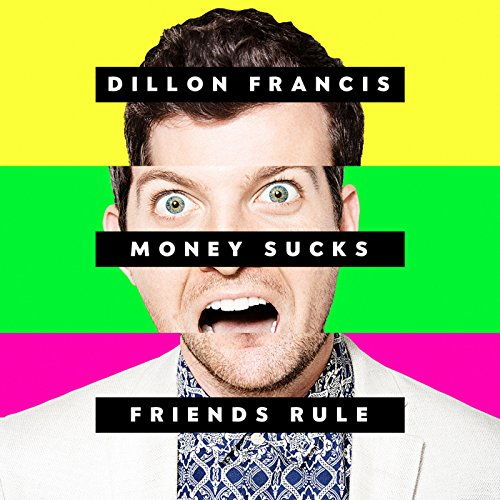 Friends Rule (Money Sucks, Friends Rule)