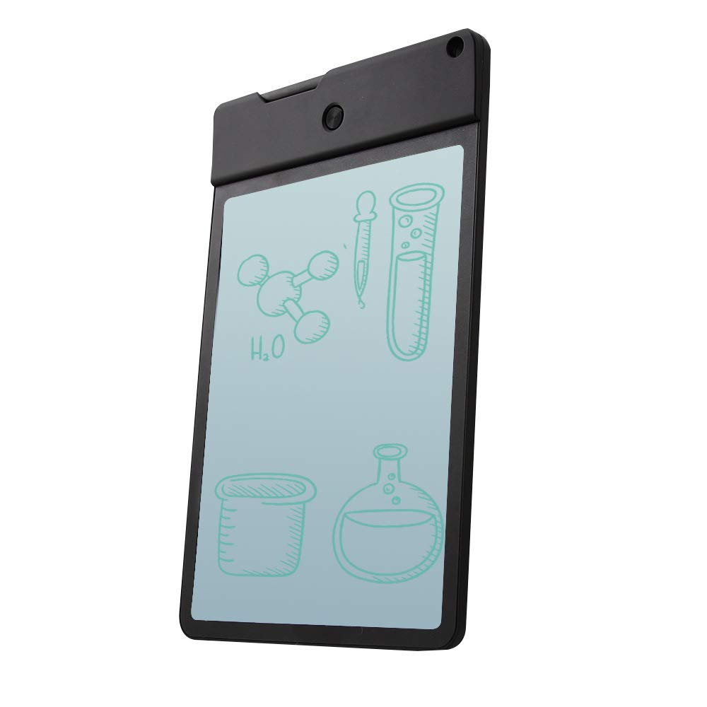 LCD Writing Tablet,Electronic Writing Drawing Board Doodle Board,Magnetic Memo Notes Suitable for Kids Home School Office