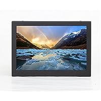Wearson 8.9 Inch IPS VGA HDMI 1920x1200 LCD Monitor High Resolution 16:10 VESA 75x75mm For Raspberry Pi 2B B+ Raspberry Pi 3B Windows 7 8 10