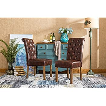 Amazon Com Roundhill Furniture C161yl Habit Solid Wood