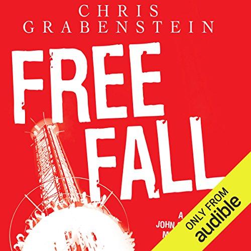Free Fall: A John Ceepak Mystery, Book 8
