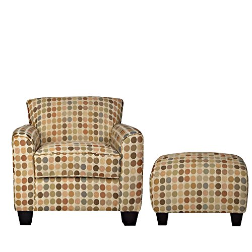 metro-shop-portfolio-park-avenue-retro-beige-dot-armchair-and-ottoman