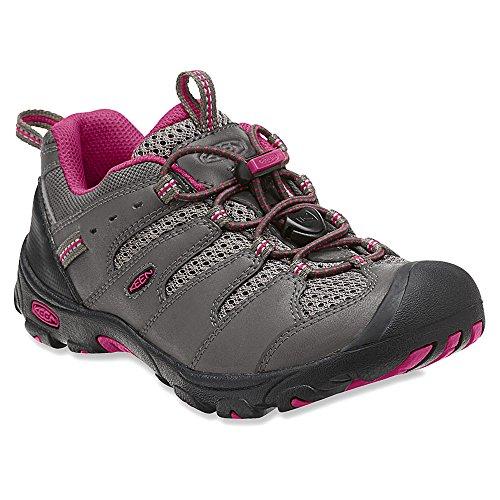 chaussures 30 Enfant Low de Modèle gris WP Chaussures montagne Koven Keen 2014 xwUngzqx0I
