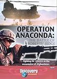 Operation Anaconda [DVD]