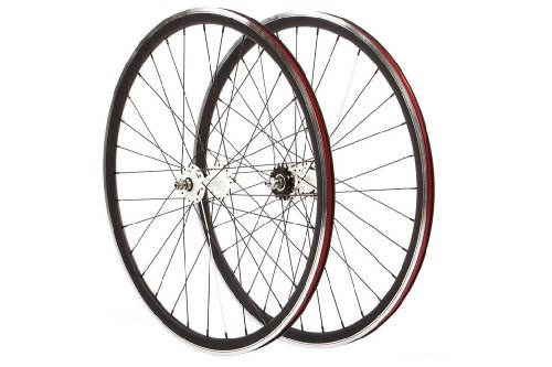 4 good  cheap fixed gear wheelsets