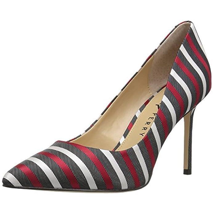 Scarpe E Borse Da Donna Col Tacco Katy Perry Kp0356 Decolletè