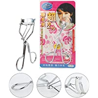 ICYCHEER Pro Eyelash Curler Makeup Tools Skincare Eyelash Curler Nature Curling Stainless Steel 3D Eyelashes Applicator Useful Tools