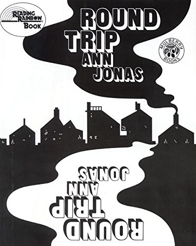 Image result for round trip children's book