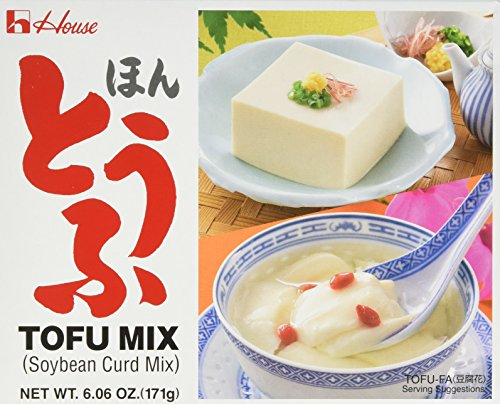 House Foods Tofu Mix 6.6 Oz (Pack of 1)