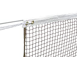 Sportime Badminton Tournament Net - 22 Feet