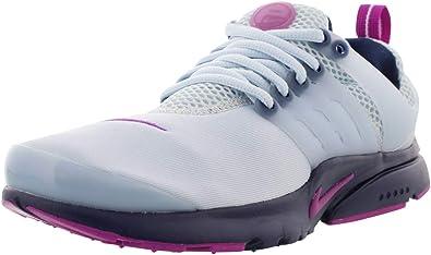 Nike 833878-401, Zapatillas de Trail Running para Niñas, Azul (Blue Tint/Hyper Violet-Midnight Navy), 35.5 EU: Amazon.es: Zapatos y complementos