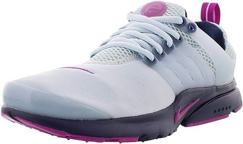 Nike 833878-401, Zapatillas de Trail Running para Niñas, Azul ...