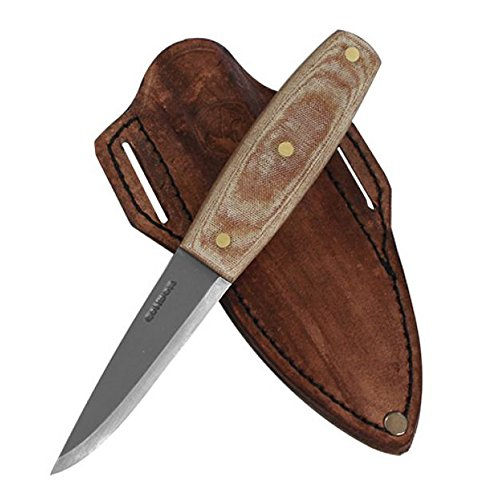 Primitive Mountain Knife