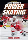 img - for Laura Stamm's Power Skating - 4th Edition book / textbook / text book