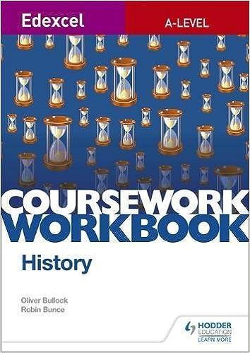 edexcel a2 history coursework