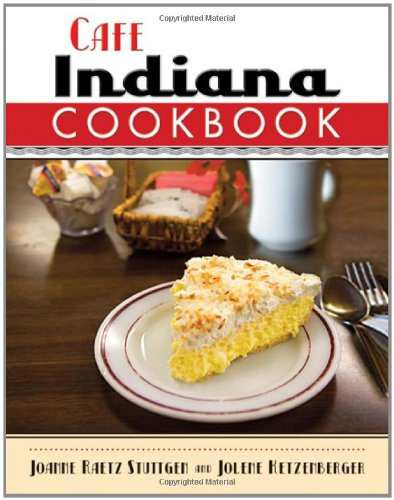 [PDF] Cafe Indiana Cookbook Free Download | Publisher : University of Wisconsin Press | Category : Cooking & Food | ISBN 10 : 0299249948 | ISBN 13 : 9780299249946