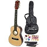 Pyle 5 String Acoustic Guitar (PGAKT30_0)