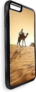 ديكالاك غطاء ايفون 8 بلس بتصميم اهرامات مصر