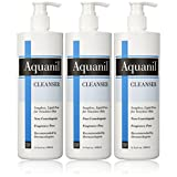 Aquanil Cleanser 16 Fl. Oz., 3 Count