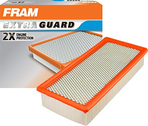 FRAM CA10071 Extra Guard Flex Panel Air Filter