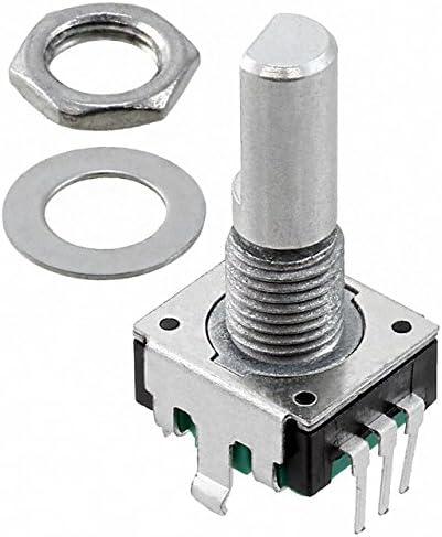 Bourns PEC11R-4220K-S0024 2.7oz 24PPR Incremental Rotary Mechanical Encoder